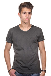 JENERIC T-Shirt Rundhals regular fit auf oboy.de