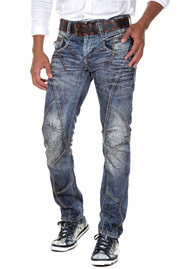 CIPO&BAXX Fashionjeans regular fit