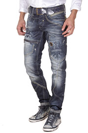 CIPO BAXX Jeans regular fit auf oboy.de
