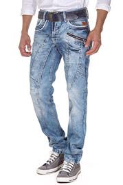 CIPO BAXX Jeans regular fit