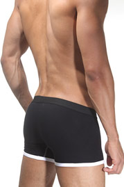 BRUZE BASIC CORE Retropants Regular Fit auf oboy.de