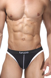 BRUZE BASIC SPORTY String Regular-Fit auf oboy.de