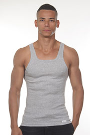 IMPETUS PURE COTTON Athletikshirt auf oboy.de