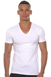 IMPETUS COTTON MODAL T-Shirt auf oboy.de