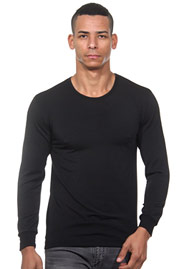 IMPETUS THERMO L'Shirt O-Neck auf oboy.de