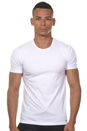 IMPETUS COTTON STRETCH T-Shirt Rundhals auf oboy.de
