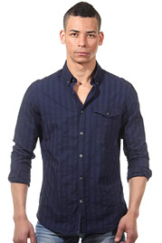 ESPRIT Langarmhemd slim fit