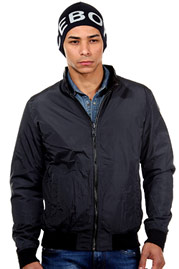 XINT Wendejacke regular fit auf oboy.de
