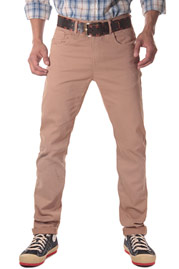 XINT 5-Pocket Hose regular fit auf oboy.de