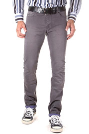 XINT 5-Pocket Hose slim fit auf oboy.de