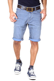 XINT Denim Shorts regular fit auf oboy.de
