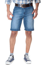 ICEBOYS Denim Shorts auf oboy.de