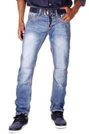 R-NEAL Jeans (Stretch) slim fit auf oboy.de