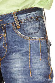 R-NEAL Jeans regular fit auf oboy.de