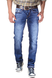 R-NEAL Jeans straight fit auf oboy.de