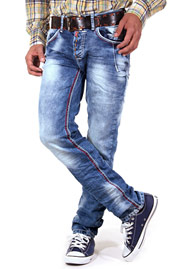 R-NEAL Jeans regular fit (Stretch) auf oboy.de