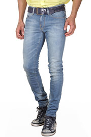 SELECTED HOMME TWO ROY 1348 Stretchjeans slim fit