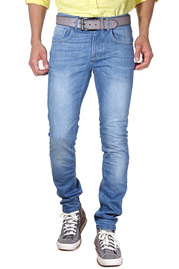 SELECTED HOMME ONE MARCO 1320 Stretchjeans skinny fit