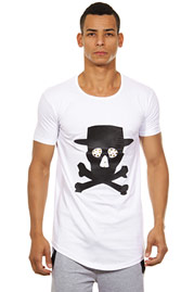 HOTBOYS T-Shirt Rundhals slim fit auf oboy.de