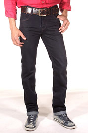 DIFFER Stretchjeans slim fit auf oboy.de