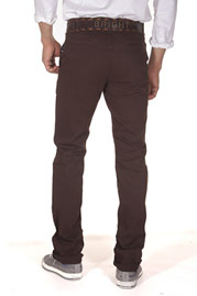 DIFFER Stretchhose regular fit auf oboy.de