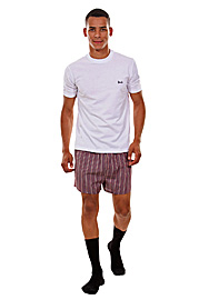 PRINGLE Set T-Shirt/Pants/Socken auf oboy.de