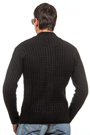 EXUMA Strickjacke slim fit auf oboy.de