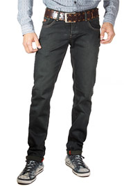 BRIGHT Stretchjeans regular fit auf oboy.de