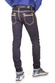 BRIGHT LIMITED EDITION Stretchjeans slim fit auf oboy.de
