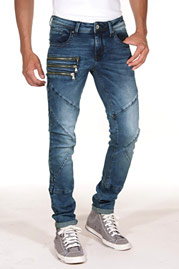 BRIGHT Jeans Skinny fit auf oboy.de