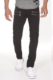 BRIGHT Stretch-Jeans auf oboy.de