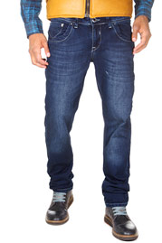 BRIGHT CLASSIC Jeans regular fit auf oboy.de