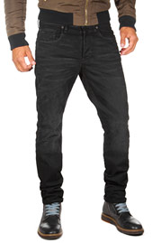 G-STAR 3301 Stretchjeans tapered fit auf oboy.de