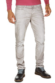 G-STAR 3301 Stretchjeans tapered fit