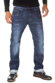 G-STAR RADAR Stretchjeans loose fit auf oboy.de
