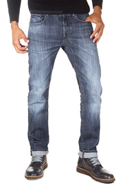 G-STAR ATTACC Stretchjeans regular fit