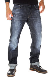 G-STAR REVEND Stretchjeans regular fit auf oboy.de