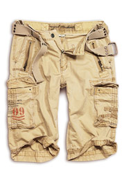 SURPLUS Vintage Shorts auf oboy.de