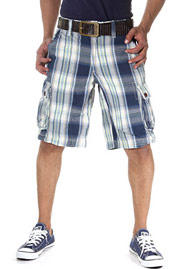 DITCH PLAINS Vintage Shorts 3/4 auf oboy.de