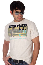 DITCH PLAINS Vintage Heavy Jersey Crew auf oboy.de