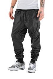 BANGASTIC Sweat Pants Black auf oboy.de