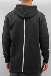 BANGASTIC Long Jacket Black auf oboy.de