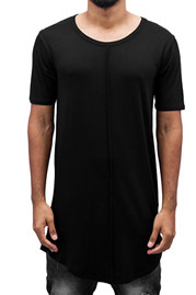 BANGASTIC Tom T-Shirt Black auf oboy.de