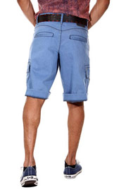 CATCH Denim Shorts auf oboy.de