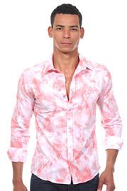 CATCH Langarmhemd slim fit