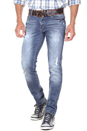 CATCH Stretchjeans skinny fit