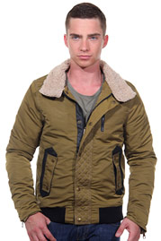 CATCH Outdoorjacke slim fit auf oboy.de