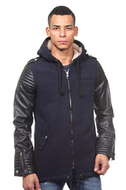 CATCH Kapuzenjacke slim fit auf oboy.de