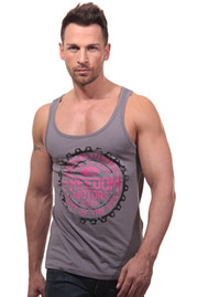 CATCH Tanktop slim fit auf oboy.de