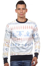 CATCH Sweatshirt Rundhals slim fit auf oboy.de